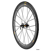 Mavic Cosmic Carbone SLR Road Front Wheel 2013