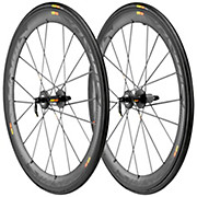 Mavic Cosmic Carbone SLR Road Wheelset 2013