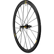 Mavic Ksyrium SLR Road Rear Wheel 2014