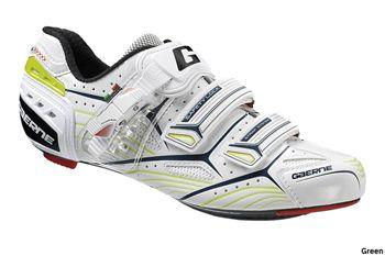 Chaussures Gaerne Platinum carbone composite