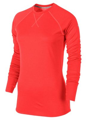 Maillot Nike Wool Crew Femme manches longues
