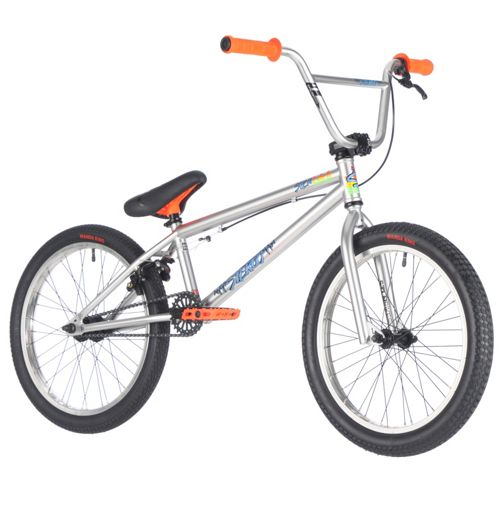 Stolen Stereo Bmx Bike 2013 Chain Reaction Cycles