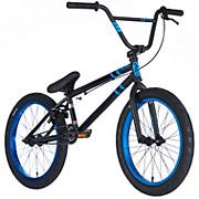 Stolen Heist BMX Bike 2013