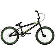 Fiction Legend 18 BMX Bike 2013