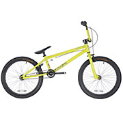 Fiction Myth BMX Bike 2013