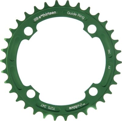 Plateau VTT simple E Thirteen G-Ring
