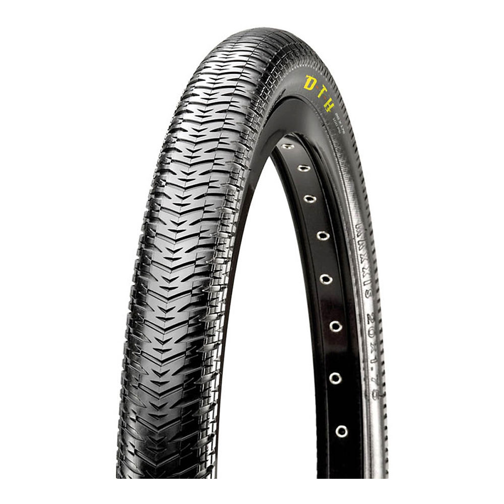 Maxxis DTH Folding BMX Tyre Review