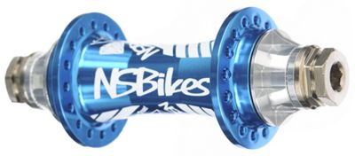 Moyeu VTT avant NS Bikes Rotary 10mm 2015