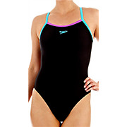 Speedo PowerFlash ThinStrap Muscleback Swimsuit SS13