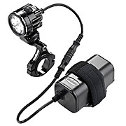 Hope Vision R4 LED Front Light  1 x 4 Cell