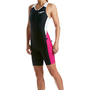 Speedo LZR Racer Tri Comp Womens Suit 2013
