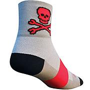 SockGuy 3 Skull-Wrench Classic Socks 2013