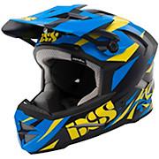 IXS Metis Moss Helmet 2014