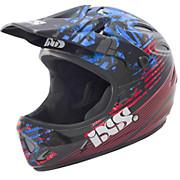 IXS Phobos Velvet Helmet 2014