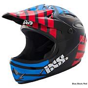 IXS Phobos Smoke Helmet 2013