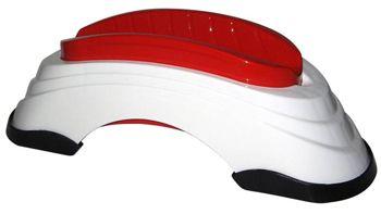 Bloc élévateur réglable pour roue Avant Elite Su-Sta