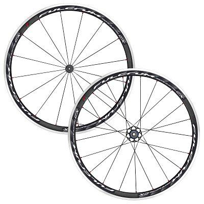 Roues Cyclocross Fulcrum Racing Quattro CX