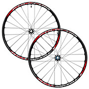 Fulcrum Red Metal 29er XL 6-Bolt MTB Wheelset 2014