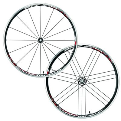 Paire de Roue Route Campagnolo Zonda - 2 Way Fit 2016