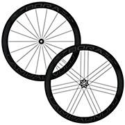 Campagnolo Bora One Road Wheelset - Dark Label 2014