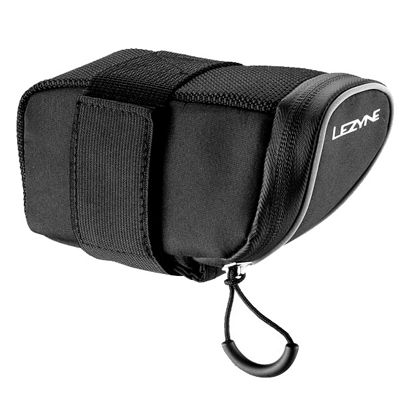 Sacoche de selle avec outils Lezyne Micro Caddy - Taille S
