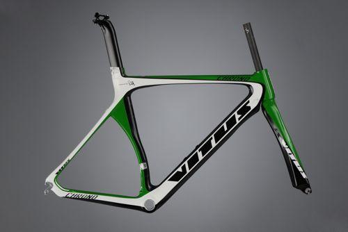 kit cadre et fourche v 233 lo contre la montre vitus bikes chrono an post carbon chain reaction cycles