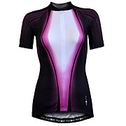 Funkier Short Sleeve Womens Jersey