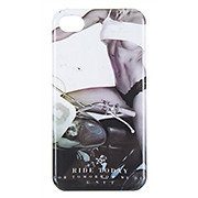 Unit Perfect Ride iPhone 4 - 4s Cover