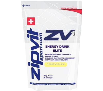 Boisson énergétique ZipVit ZV1 Elite 700 g