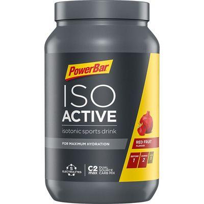 Boisson énergétique PowerBar Isoactive 600g
