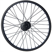 Black Sheep Sealed Front BMX Wheel