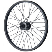 Black Sheep Sealed Rear BMX Wheel