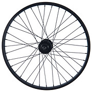 Black Sheep Sealed Rear Race BMX Wheel