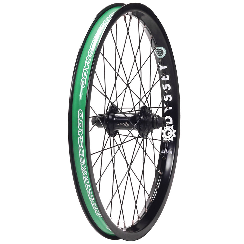 Rueda trasera Odyssey Quartet & Hazard Lite en Chain Reaction por 344.99€