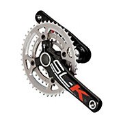 FSA SLK MTB BB30 10sp Triple Crankset