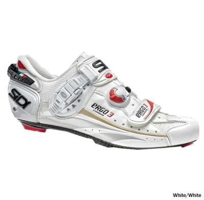 Chaussures Route Sidi Ergo 3 Carbon Vernice 2015