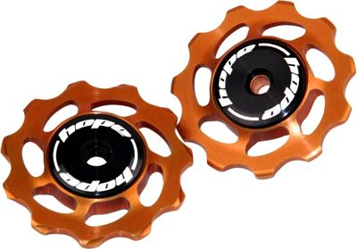Galets de dérailleur Hope Jockey Wheels