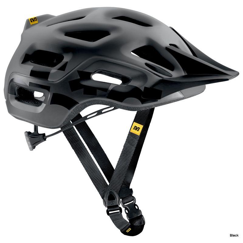 Mavic Notch Helmet 2015