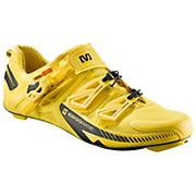 Mavic Zxellium Maxi Shoes - Wide Fit 2014