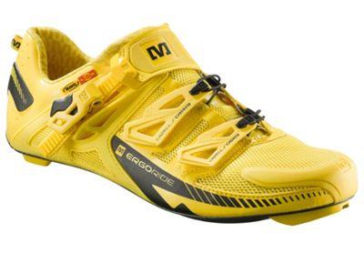 Chaussures Mavic Zxellium Maxi 2014