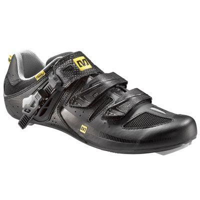 Chaussures Mavic Avenge Maxi - coupe large 2014
