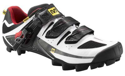 Chaussures Mavic Rush Maxi 2015