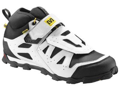 Chaussures VTT Mavic Alpine XL SPD 2015