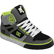 DC Ken Block Spartan Hi Shoes Holiday 2012