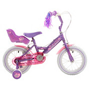Dawes Princess Girls - 14 Bike