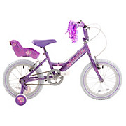 Dawes Princess Girls - 16 Bike