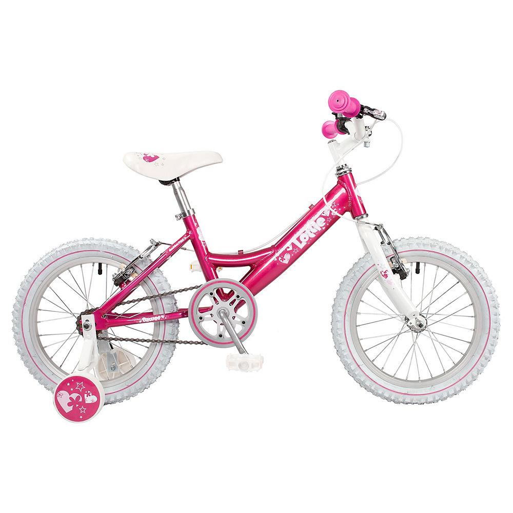 "Bicicleta Dawes Lottie 16"" 2018"