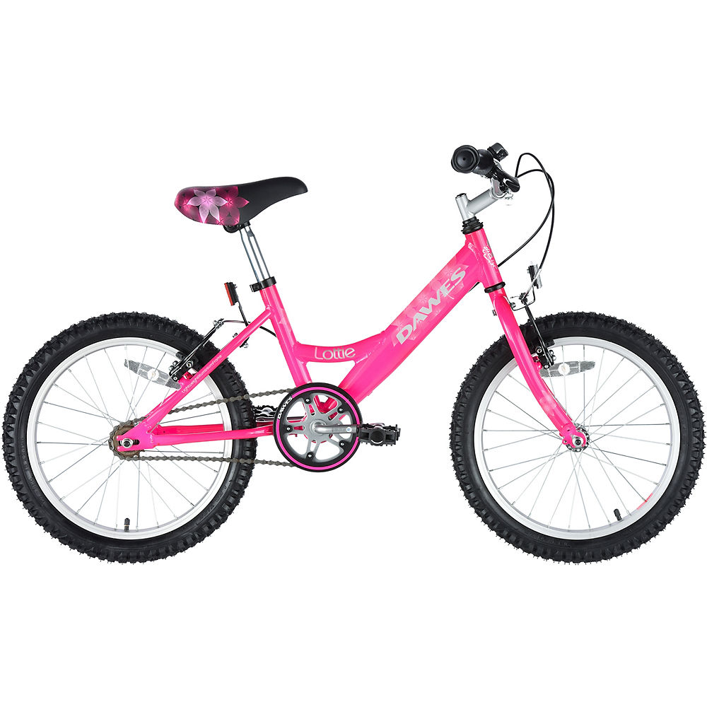 "Bicicleta Dawes Lottie 18"" 2018"