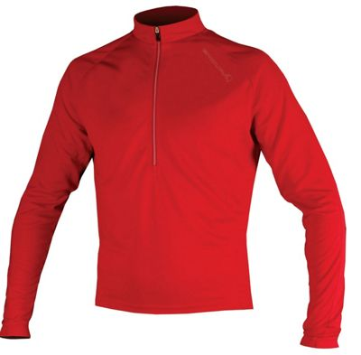 Maillot à manches longues Route Endura Xtract 2017