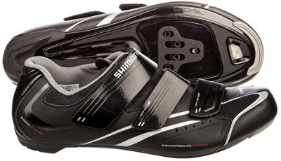 Chaussures Route Shimano R078 SPD-SL 2016